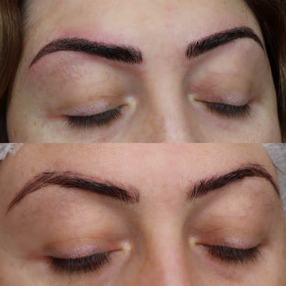 MICROBLADING - Ani Arami Beauty Boutique
